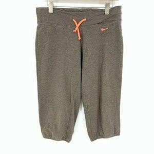 Nike DriFit Legend Obsessed Training Capri Pants